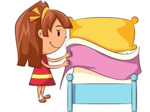 Nie ścielisz łóżka? To nie lenistwo, tylko bardzo zdrowy nawyk! Dlaczego?