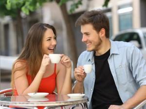Pierwsza randka - 7 najlepszych tematów rozmów