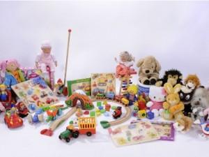 Niebezpieczne zabawki!