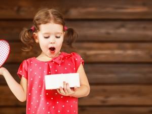 Laurka Na Walentynki Propozycje Dla Dziecka Dziecko Polkipl