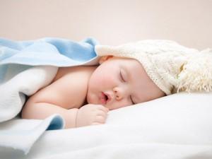 Niezawodny sposób na utrzymanie kontaktu z niemowlakiem