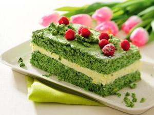 Niezwykły deser: zobacz 2 przepisy na pyszne ciasto Shrek