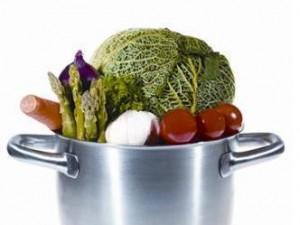 Nowalijki – gotować, parować – jak je przyrządzać?