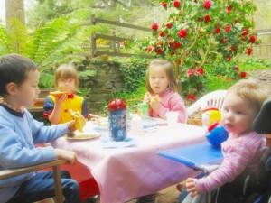 Nowe zaproszenia na przyjęcie dziecięce