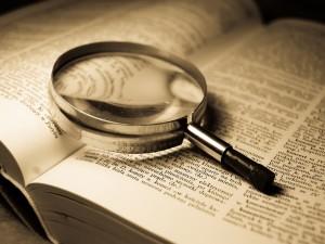 Nowy Testament - przypowieści