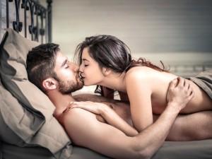 O czym kobiety marzą w łóżku?