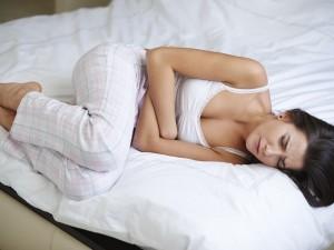 O czym mogą świadczyć bolesne miesiączki?