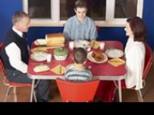 O czym można rozmawiać przy stole