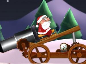 O Świętym Mikołaju i prezentach pod choinkę