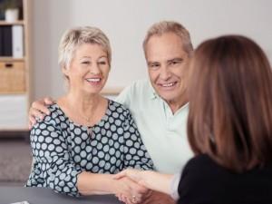Wiek emerytalny kobiet - ustawa o obniżeniu wieku emerytalnego