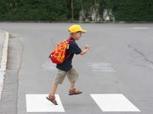 Odblaski mogą uratować życie twojego dziecka