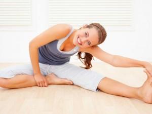 Odchudzanie po ciąży