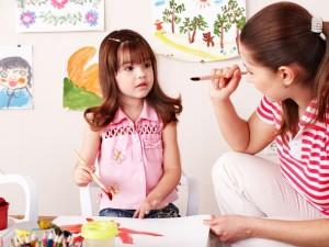 Odkryj talenty malucha