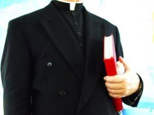Odmowa udzielenia Chrztu