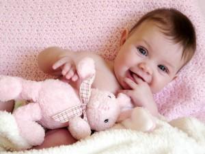 Odpowiednia ilość snu dla noworodków