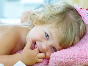 Okres swoistej mowy dziecięcej