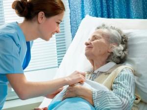 Opieka pielęgniarki w domu przysługuje pacjentom w Polsce