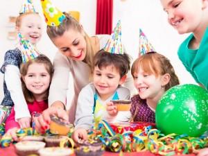 Organizujemy bal dla dzieci