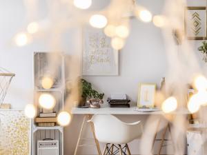 Oświetlenie może decydować o wyglądzie całego pomieszczenia. Jak je dobierać?