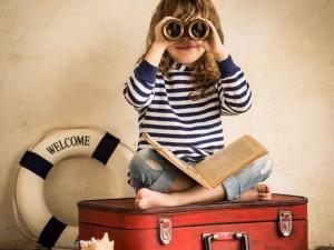 Oto najlepsze propozycje zabaw na podróż z dzieckiem!