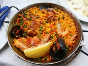 Paella, co to jest?