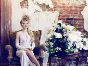 ślub W Stylu Vintage Suknie ślubne I Dodatki Polkipl