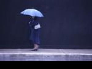 Parasol a dobre maniery