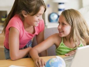 Pielęgnuj dziecięce przyjaźnie