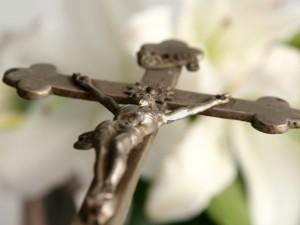 Pierwsze chwile po Chrzcie Świętym