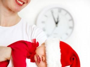 Pierwsze święta z dzieckiem – jak się przygotować?