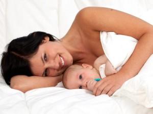Pierwsze tygodnie po porodzie