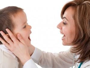 Piosenki i rymowanki stymulują rozwój dziecka