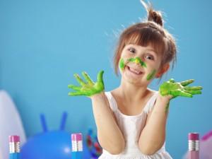 Plastyczne zabawy dla dziecka
