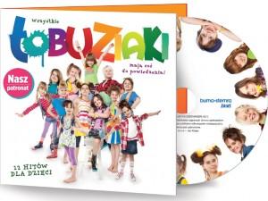 Płyta Łobuziaki