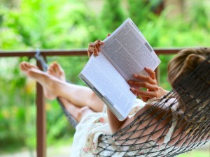 Po co nam czytanie?