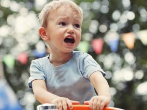 Podejmij decyzję: wychodzić z dzieckiem czy bez?