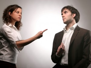 Poinformowanie o rozwodzie