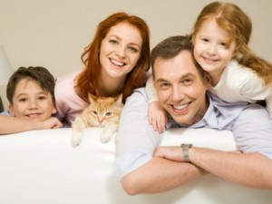 Pomysły na ciekawe spędzenie czasu z dzieckiem