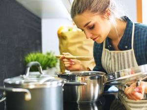 jak ugotować rosół, czyli przepis na slow food po polsku