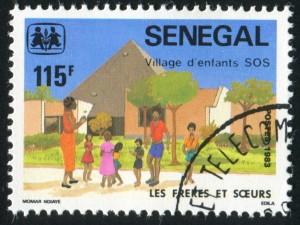 Potrawy narodowe Senegalu