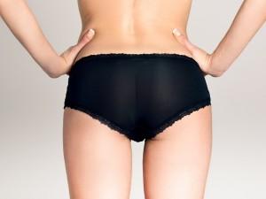 Powstały majtki, które… zastępują działanie podpasek i tamponów