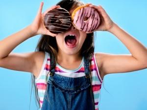 Poznaj 10 zasad prawidłowego żywienia dzieci!