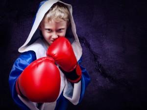 Poznaj 9 sposobów na dziecięcą agresję!