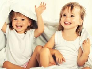 Poznaj najpopularniejsze imiona dla dziewczynek i chłopców!
