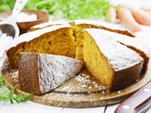 Poznaj prosty przepis na ciasto marchewkowe!