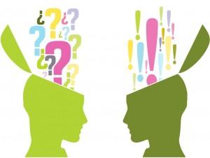 Poznaj sześć rodzajów zniekształconych sposobów myślenia