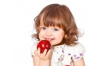 Prawidłowe posiłki dla rocznego dziecka