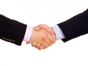 Precedencja w polityce i biznesie