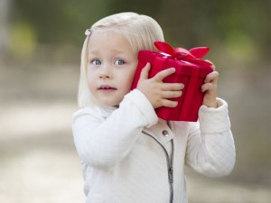Prezent na Dzień Dziecka last minute