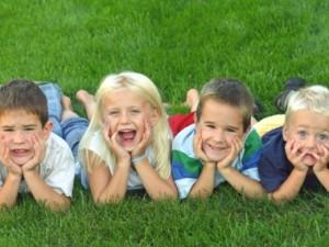 Problem integracji - porady dla rodziców